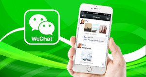 WeChat-download