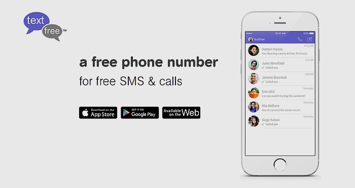 Download Pinger TextFree | Download Messenger Free