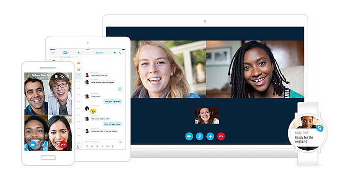Make Video Calls and Send Messages Using Skype without Downloading the App