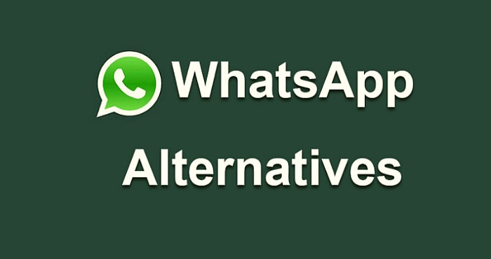 Best 5 Instant Messaging Apps Alternatives to Whatsapp