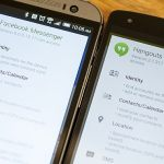 Facebook Messenger VS Google Hangouts