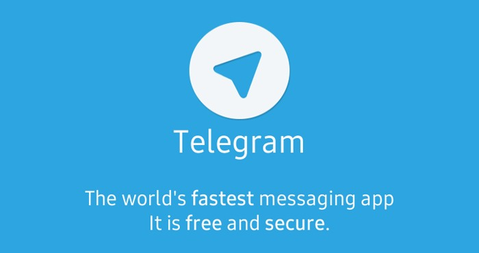 Telegram Messenger Offers a Private Secure Line