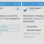 Twitter is letting you create and vote on polls about anything
