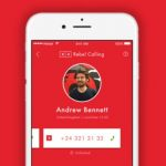 Rebtel App brings New Look and User Experience