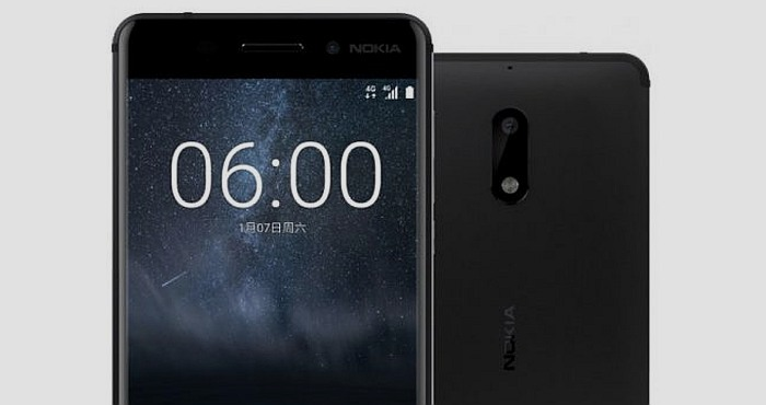 Nokia Corporation's Hardware Plans